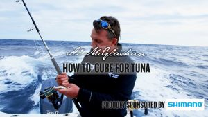 How to Cube for Tuna
